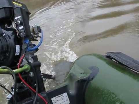 лодочный мотор болотоход hdm
