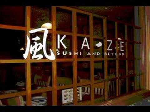 0 KAZE Sushi and Beyond in Whistler BC