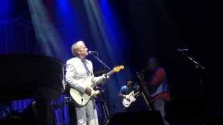 Watch Brian Wilson The Little Girl I Once Knew video
