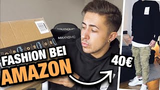 GÜNSTIGE FASHION bei Amazon! 👕💰