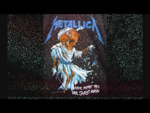 Metallica - One D tuning