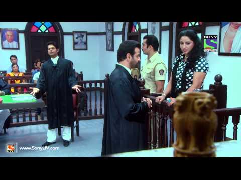 Adaalat - Victoria - Episode 320 - 3rd May 2014
