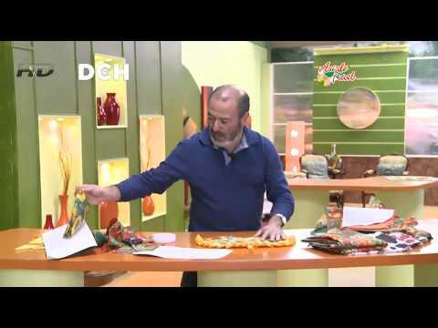 2º clase : Vistiendo la cocina (Dispensador de bolsas plásticas