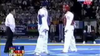 las mejores patadas de taekwondo artes marciales blog para artistas marciales