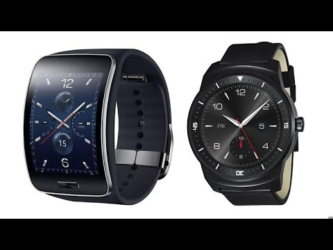 CNET Update - Before Apple's big event, Samsung and LG tease new smartwatches