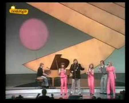 Eurovision 1976 - Finland