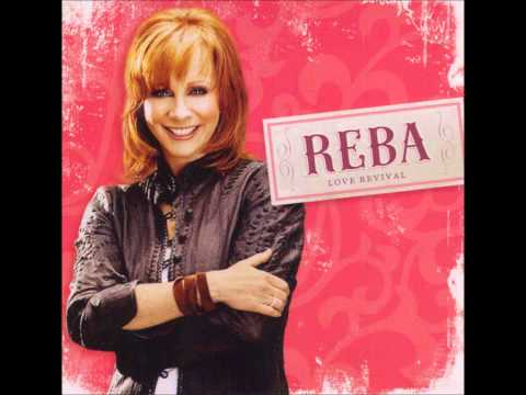 Reba Mcentire - Big Blue Sky