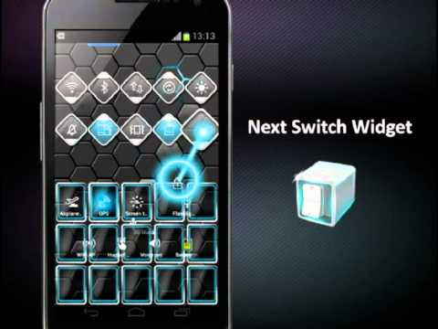 Next Launcher (Go)