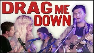 Drag Me Down - Walk off the Earth (Ft. Arkells)