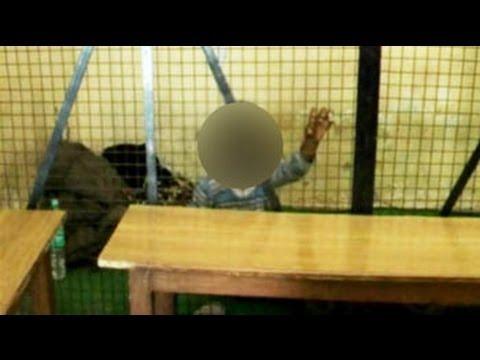 10-year Old Rape Survivor Kept Behind Bars In Up's Bulandshahr video