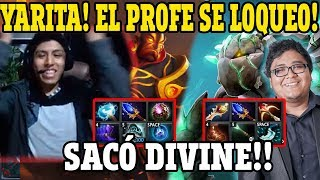 ENFRENTADOS! |VANN Y SU PARTY  JUEGAN CONTRA EL TEAM DE SMASH!| DOTA 2