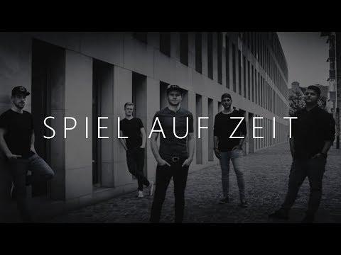 STILLE RESERVE - SPIEL AUF ZEIT