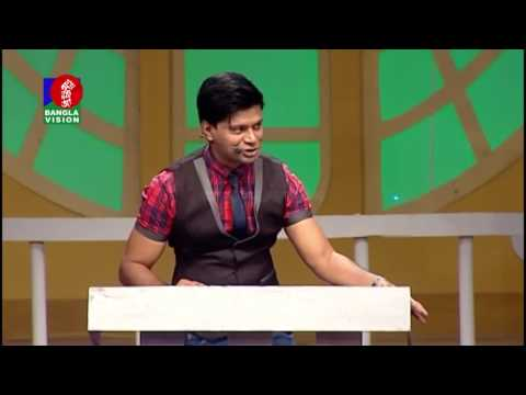 EID Game & Quiz Show | PIN POINT | Celebrity Special Program In BanglaVision