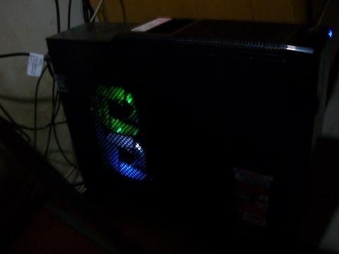 Como Poner Leds a un Ventilador de PC (((ESPECIAL DE 500 SUSCRIPTORES))