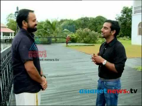 Kunchacko Boban mollywood actor Onam special interview 2013 Part 1