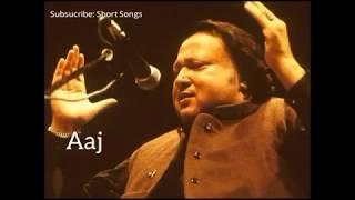 Gardishon K Hain Nusrat Fateh Ali Khan Ghazal  nfa