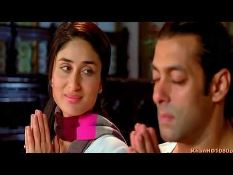 Teri Meri - Hindi Sad Song (to Make You Cry) -12 bodyguard (2011) *hd* video