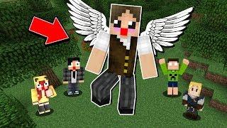 Minecraft Infinito #6: EU SOU O PRIMEIRO YOUTUBER A PODER VOAR!