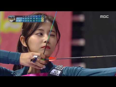 Вторая попытка - Девушка Кореяночка