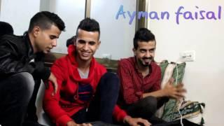 العازف فارس ابو جرابيع والبديع انس ابو جليدان (طرب) 2017 - musical tickets new york - singing career