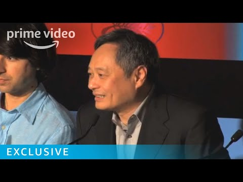 Ang Lee on Taking Woodstock - Cannes 2009