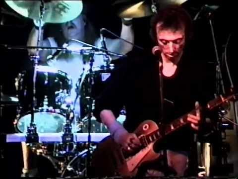 Stan Webb´s Chicken Shack - The Thrill Is Gone - Ludwigshafen 1992 - Underground Live TV recording
