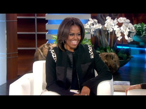 What Michelle Obama Misses About Normal Life