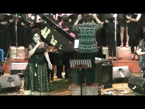 EFFATHA Chamber Orchestra - IT IS WELL by Joy Tobing