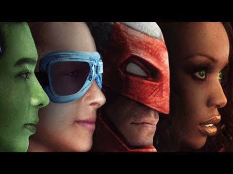 Why DC's Titans Will Blow You Away