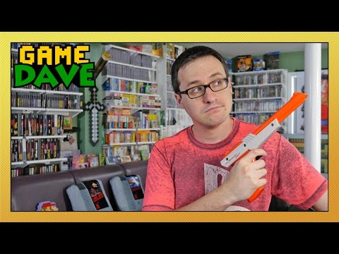 Massive Video Game Room Tour in 4K! | Game Dave