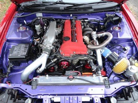 S14 Rhd Conversion Allan's Rhd S14 Conversion