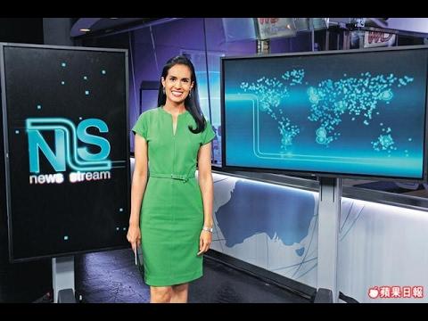 Kristie Lu Stout : CNN's News Stream
