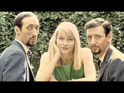 Peter, Paul & Mary - The Last Thing On My Mind