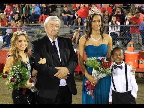 2014 Toombs County High School Homecoming