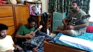 Ami kulhara kolonkini with ukulele copy