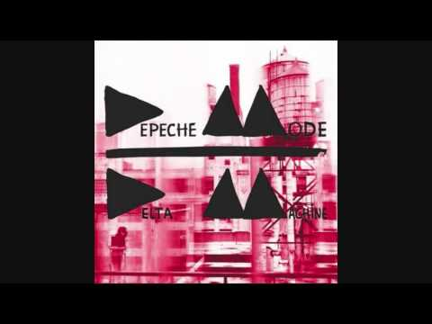 Depeche Mode - Happens All The Time