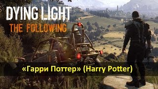 Dying Light: The Following - Harry Potter
