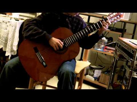 Classical Gas - Mason WIlliams by Leo