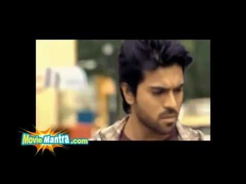 Ram Charan Teja New Tata Docomo Ad  ( Hd ) video