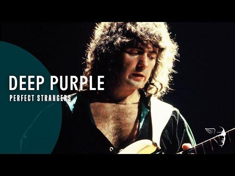 Deep Purple - Perfect Strangers (Live, 1984)