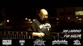 Neto Reyno ft Diablo Loko - Son Lagrimas Y Un Aullido (EN VIVO) by Produce [keko beat]