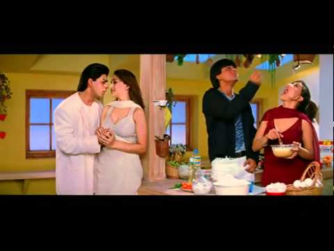 Are Re Are-dil To Pagal Hai (1997)hindi Songs.avi video