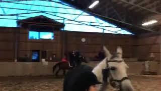 Hoppis - Kari Nevalan valmennus 29.9.18