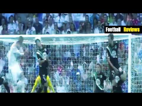Real Madrid vs Cordoba 2014 2 0 All Goals and Highlights La Liga 2014 FULL HD