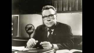 Earl Nightingale - Our Circumstances reflects our true beliefs