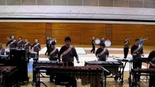 Vincennes Lincoln Drumline 2010