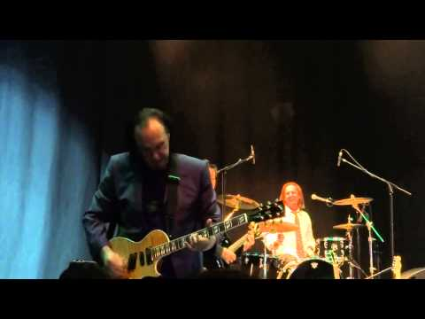 Dave Davies You Really Got Me 11.04.2014 at Barbican Hall