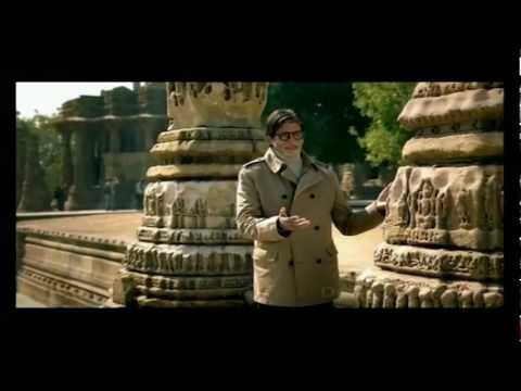 Architectural heritage of Gujarat: Gujarat Tourism's Khushboo Gujarat Ki campaign ad