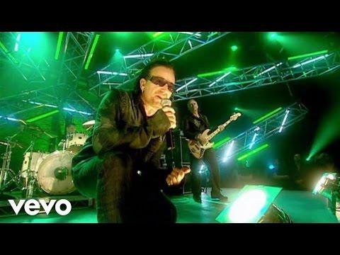 U2 – Miracle Drug (Live)