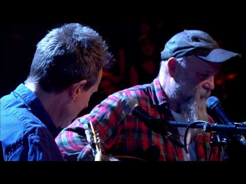 Seasick Steve &amp; John Paul Jones - Over You (Live on Later... With Jools Holland 03/05/2013) [HD]